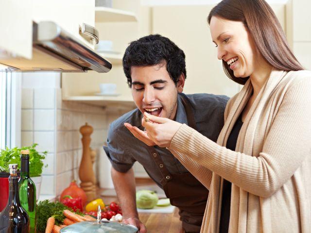 Tips básicos de cocina para dos
