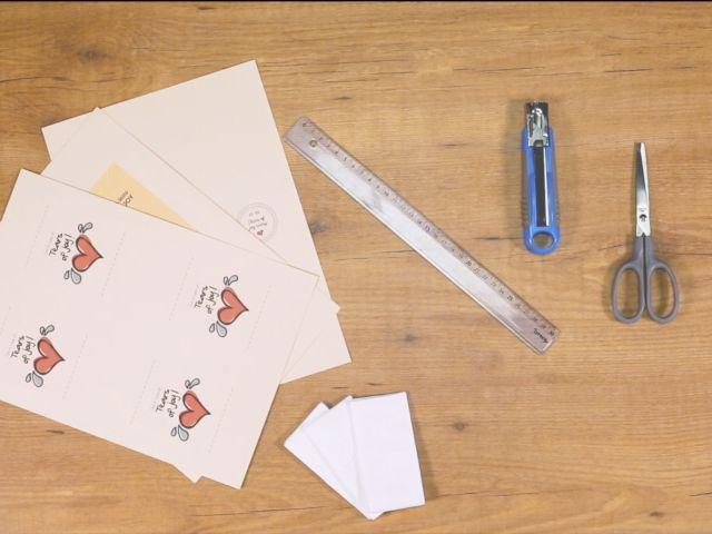 Detalle DIY: lágrimas de felicidad para tus invitados