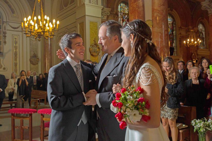 Matrimonio Catolico Tradicional : Qué diferencias hay entre padrinos y testigos de
