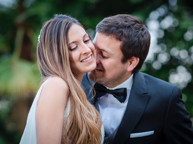 ¡Lleva el pelo suelto en tu matrimonio!