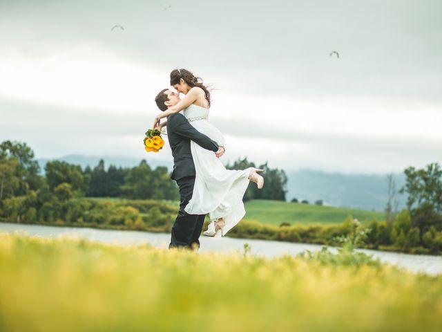 Pros y contras de los escenarios climáticos posibles en tu matrimonio