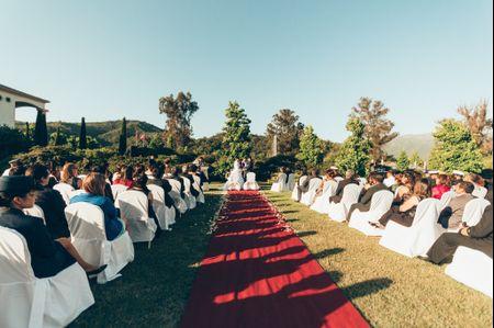 ¿Cómo facilitar a los invitados la asistencia al matrimonio?
