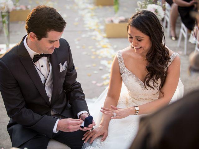 Cómo se desarrolla un matrimonio civil