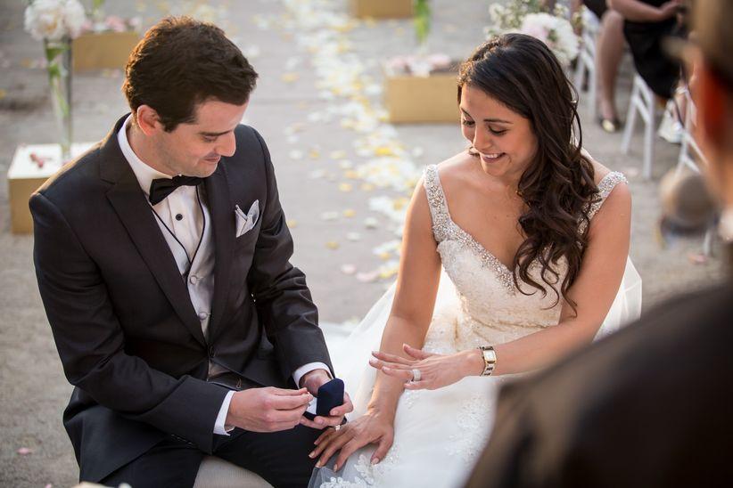 7927342e5 Cómo se desarrolla un matrimonio civil