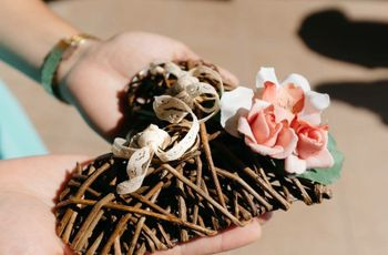 Matrimonios eco-friendly: 10 claves para seguir la consigna