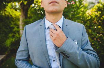 Consejos para los cuidados del rostro del novio