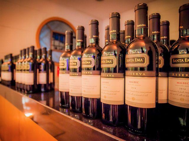 Claves para elegir el mejor vino para su matrimonio