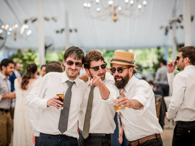 ¡Lúcete en tu matrimonio con la mejor barra libre de cócteles!