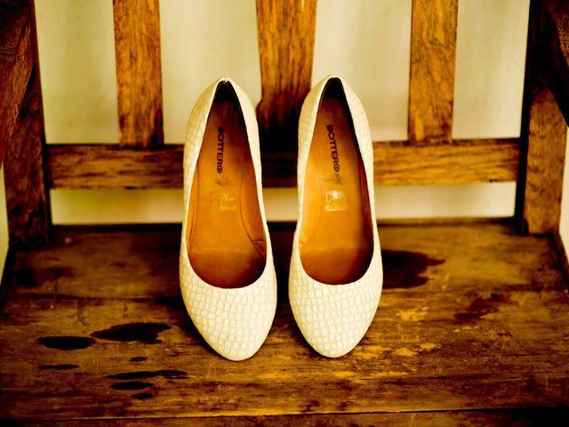 Zapatos planos para novias: 20 lindos modelos en todos los estilos