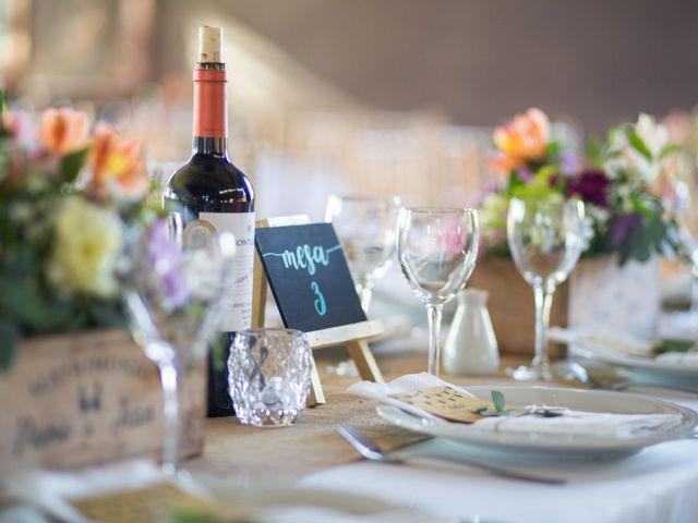 10 consejos para elegir el menú de matrimonio