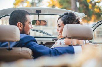 Todo lo que deben saber sobre el reportaje fotográfico de su matrimonio