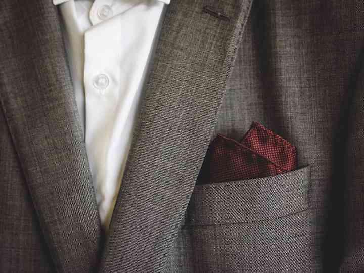 Atención novios: consejos prácticos para la prueba del traje