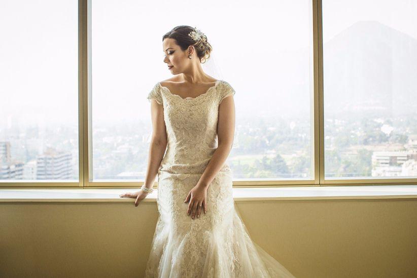 7 realidades que solo comprende una novia en busca de su vestido