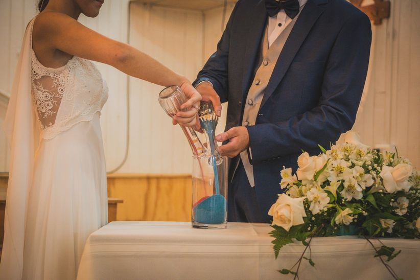 Matrimonio Simbolico En Santa Marta : Ceremonias de matrimonio simbólicas