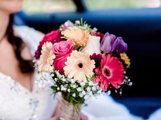 ¿Ramo de novia artificial o natural? ¡Escoge tu mejor opción!