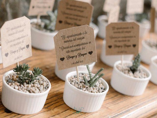 Cactus como detalles para los invitados: 30 presentaciones únicas