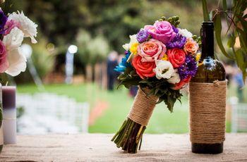 """Tendencia """"DIY"""": por qué es un must en los matrimonios"""