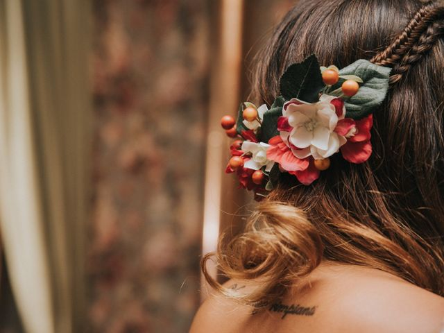 30 peinados para novias que debes ver antes de casarte