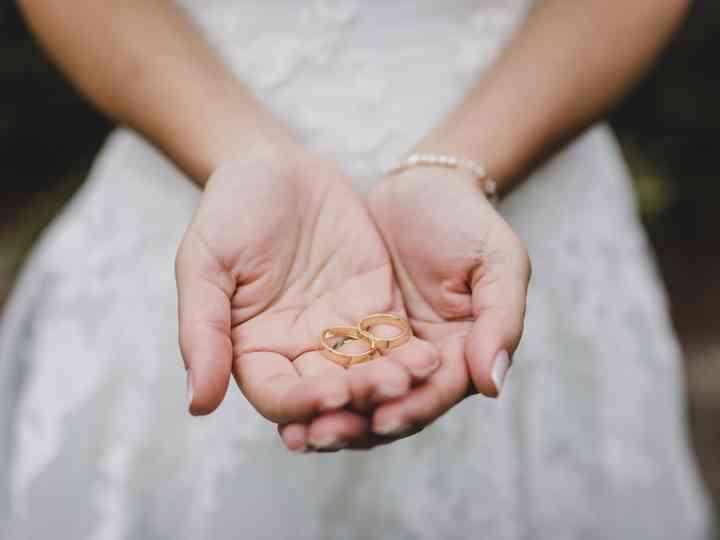 Argollas de matrimonio baratas: tips para saber elegir
