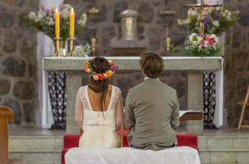 7 ideas low cost para decorar la Iglesia