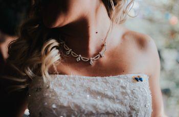 15 joyas con piedras azules para seguir la tradición