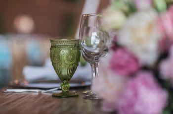 8 ventajas de celebrar el matrimonio en un restaurante