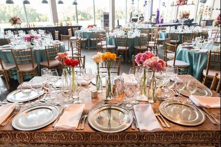 8 consejos para elegir el salón para la recepción del matrimonio