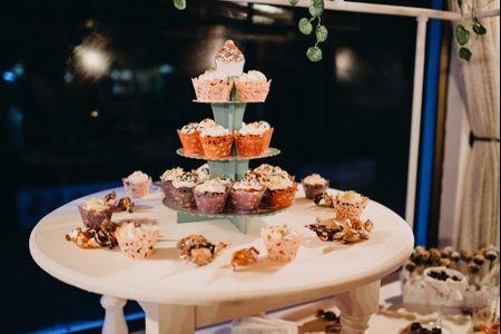 7 alternativas a la tradicional torta de novios