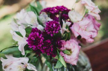Decoración floral: 8 reglas de oro que debes considerar