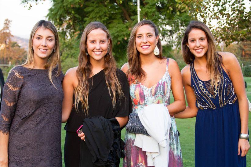 Arrendar vestidos de fiesta en santiago