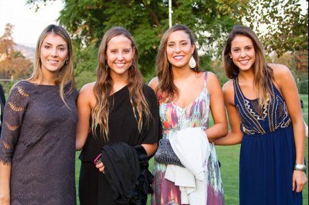 Arriendo de vestidos de fiesta para invitadas perfectas