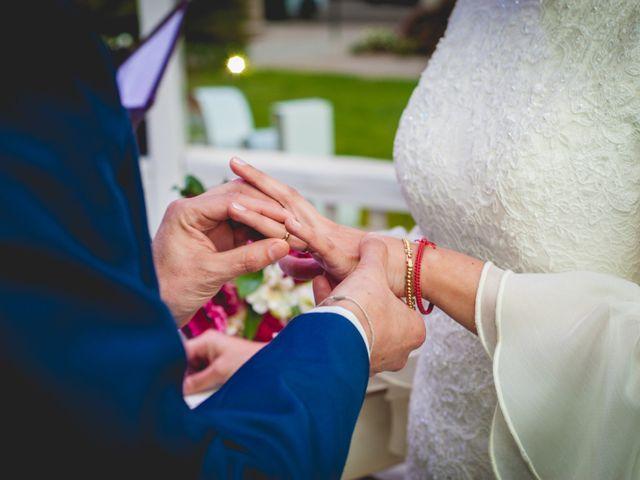 ¿Cómo celebrar una renovación de votos matrimoniales?
