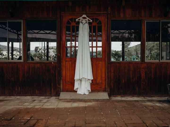 Precios de vestidos de novia: de boutiques a picadas