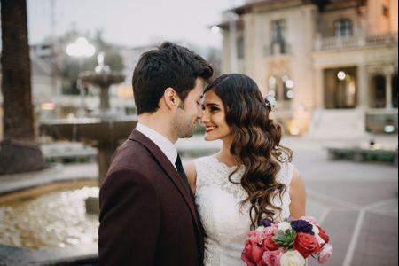Las 10 principales razones para casarse