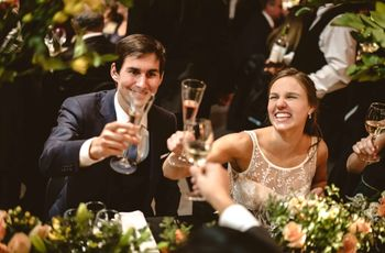 4 ideas originales para contar la historia de amor de los novios