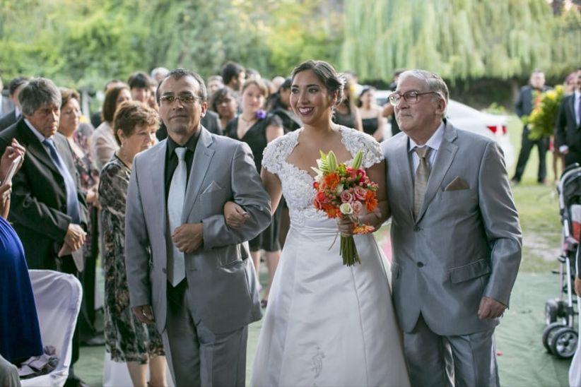 Matrimonio Catolico Con Un Ateo : La elección y el rol de los padrinos de matrimonio católico