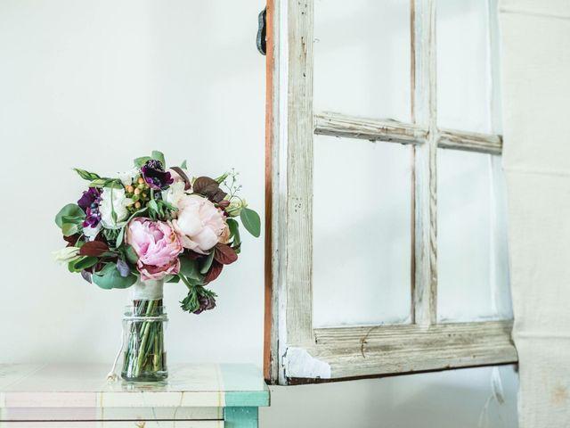 8 ramos de novia que te enamorarán a primera vista