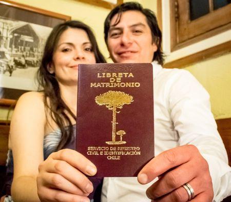 Qu pasos hay que dar para casarse por el civil - Tramites para casarse por lo civil ...