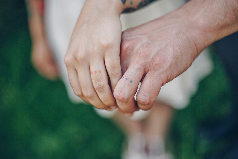 eaa1230d07fd 7 estilos de argollas para el matrimonio