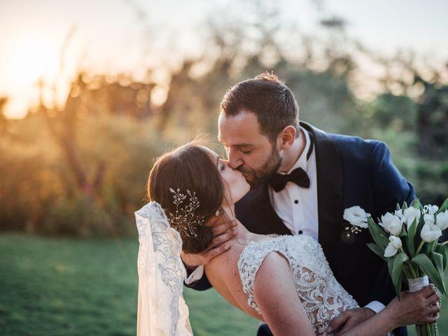 10 fotos de besos que no pueden faltar en el álbum del matrimonio