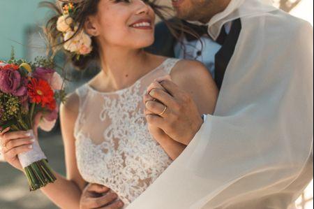 Qué pedir y no pedir en el pack de video de matrimonio