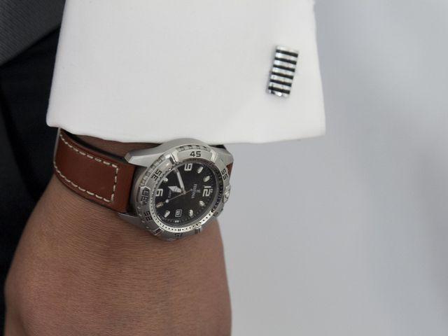 15 relojes para novios