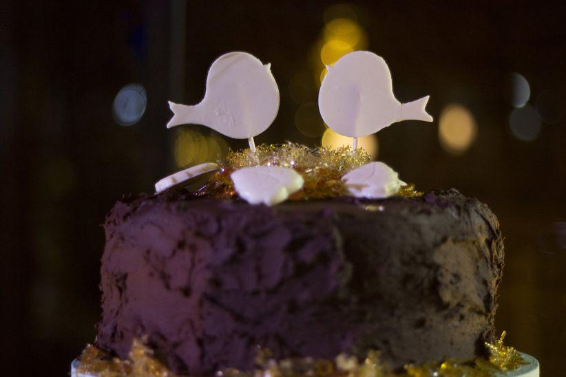 Tutorial Pastelitos Crochet o Ganchillo Mini Cakes (English ... | 548x822