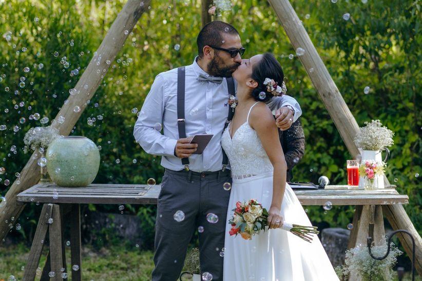 Guion Matrimonio Simbolico : Guión para un matrimonio civil: lo que deben saber para no olvidar