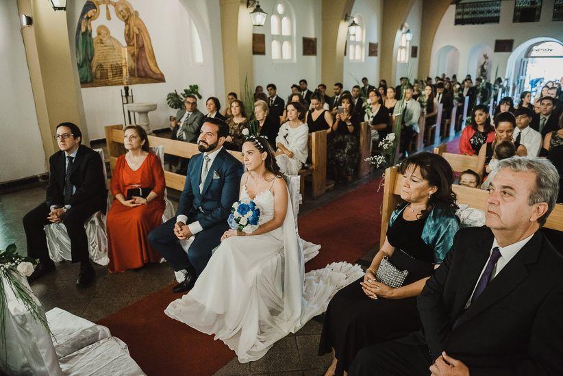 Matrimonio Catolico Protocolo : Quiénes son los padrinos para matrimonios por la iglesia