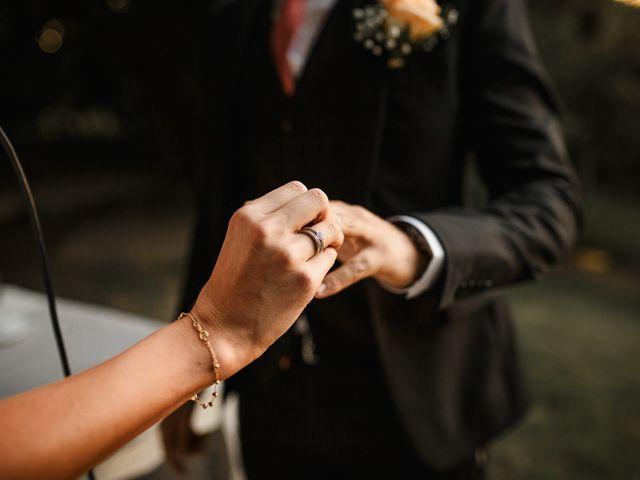 Anillos de compromiso según la forma de la mano