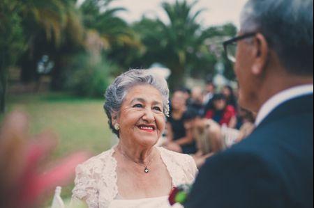 Celebrar las bodas de oro: ¡Feliz medio siglo de amor!