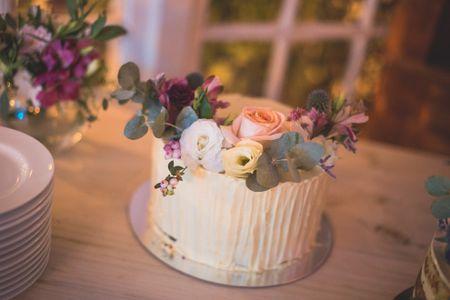 La torta de matrimonio: ¿por qué es tan importante?