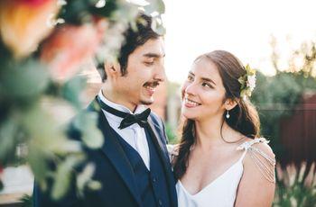 Todo lo que deben saber para celebrar su matrimonio en casa