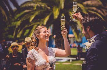 Manual para sobrevivir después de la fiesta de matrimonio